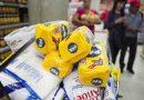 54,7 salarios mínimos se necesitan para cubrir canasta alimentaria