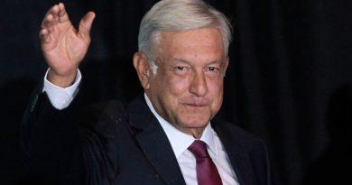López Obrador afirmó que no acudirá a la XIII Cumbre de la Alianza del Pacífico