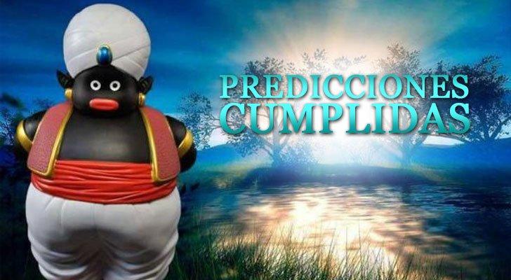Predicciones cumplidas de Misterpopo @antenax2