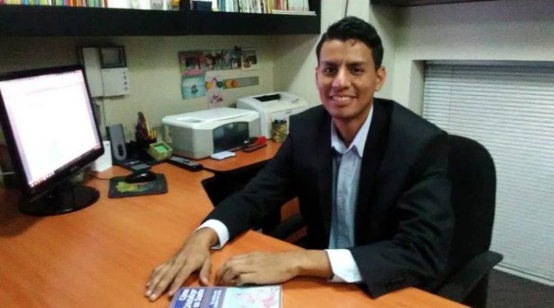 Galardonado en Francia ingeniero venezolano por proyecto de energía solar