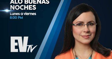 Fuente de la Casa Blanca: Maduro debe temer a EEUU – Aló Buenas Noches