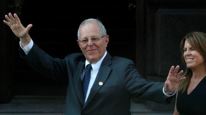 Fiscal peruano abre investigación contra Kuczynski