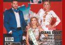 Revista Hola Venezuela dedica su portada de septiembre al Miss Earth Venezuela 2018