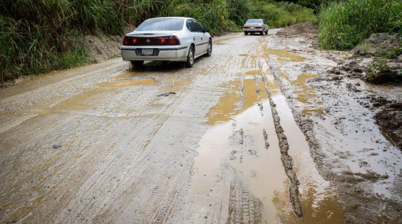 """Protección Civil declara """"alerta temprana"""" ante daños provocados por lluvias"""