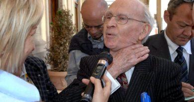 Muere Robert Faurisson, el hombre que negó el holocausto