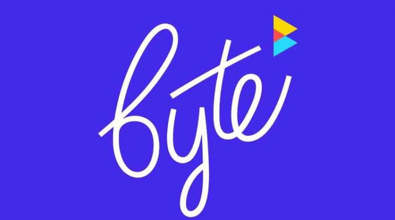 El sucesor de Vine llegará pronto y se llamará Byte