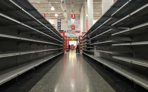 Venezuela pasa a la historia con hiperinflación más dañina