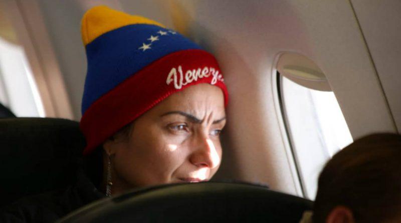 Madeira acoge a miles de venezolanos descendientes portugueses