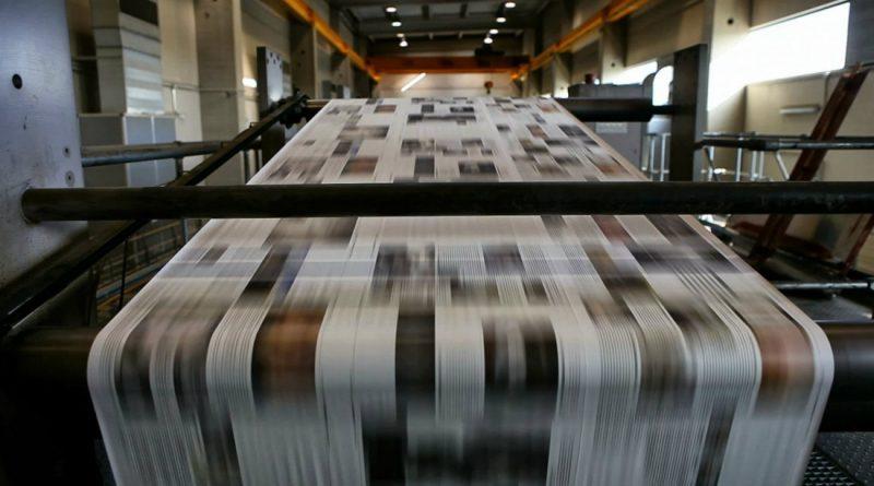 Censura financiera y el fin de medios impresos en Venezuela