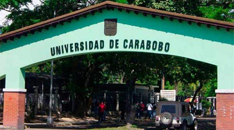 Al menos 20 heridos se registraron durante ataque violento en universidad venezolana