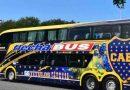 Detenido presunto asaltante del autobús de Boca Juniors