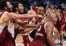 Selección vinotinto de baloncesto asegura su pase al mundial de la Fiba en 2019
