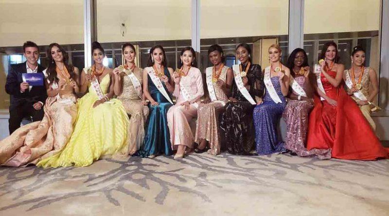Todo listo para una nueva edición del Miss Mundo