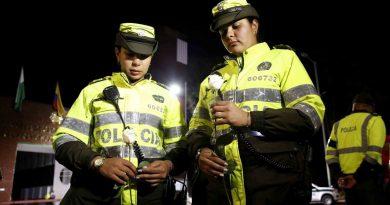 Se eleva a 21 la cifra de muertos por atentado en Bogotá
