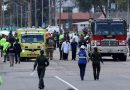 Capturaron a presunto implicado en atentado en Bogotá