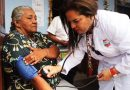Dos mil 500 médicos cubanos llegan este jueves al país