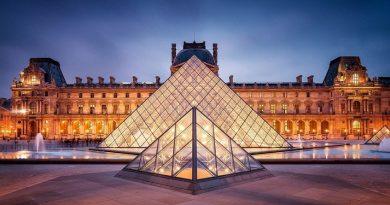 El Museo Louvre bate un nuevo récord con más de 10 millones de visitantes en 2018