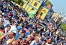 Asistencia a Cabildo Abierto en Maracaibo (Zulia)