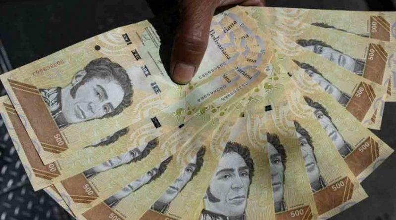 Liquidez monetaria acumula un alza de 289% en lo que va del año