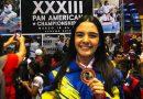 Venezuela logra el segundo en el Panamericano de Kárate