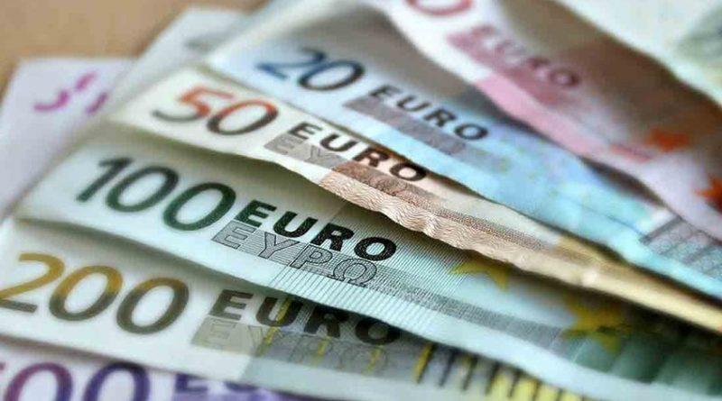 Dicom cotizó este jueves el euro en Bs. 3.745,05