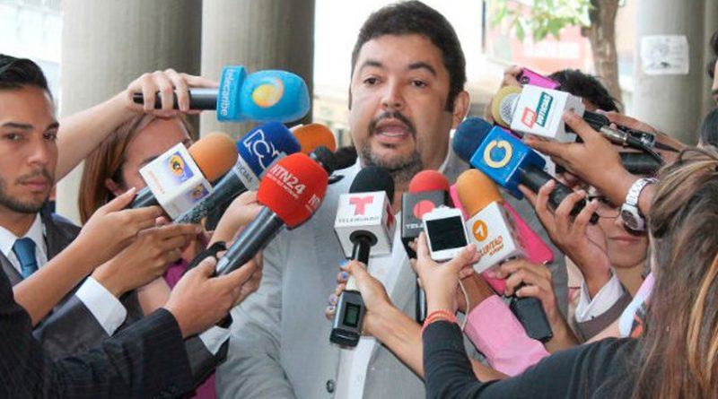 """Comisión de Derechos Humanos de la ONU """"muy preocupada"""" por detención de Marrero"""