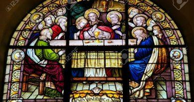 Los tres regalos del Jueves Santo. Especial de Semana Santa. VIDEO