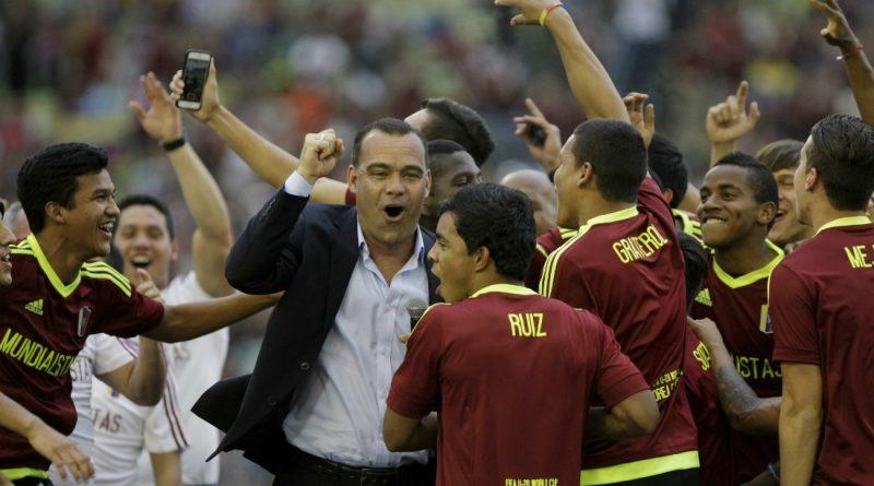 Los chamos de Dudamel buscan su reválida en Brasil