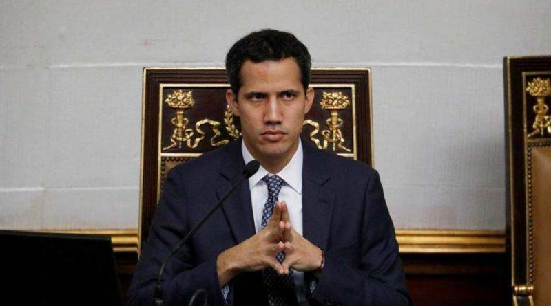 Administración de Guaidó contrata asesor estratégico