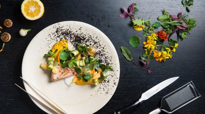 Primer masterclass culinario de la mano de Jose Antonio Casanova y Patricia Carmona