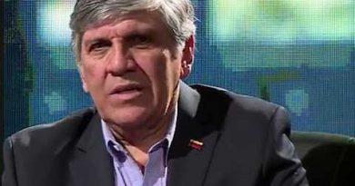 Debate Nacional: Mario Iván Carratú Molina. Golpe de estado