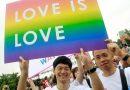 Parlamento taiwanés aprobó la primera ley en Asia que reconoce el matrimonio homosexual