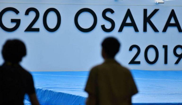 Agenda de la cumbre del G20 abordará diversos temas de latinoamérica