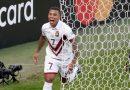 Venezuela avanza a cuartos de final en la Copa América Brasil 2019