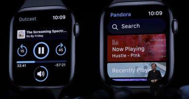 El Apple Watch tendrá su propia app store