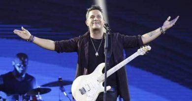 Alejandro Sanz tendrá estrella en el Paseo de la Fama