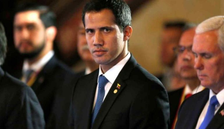 Guaidó: Los próximos días serán determinantes en Venezuela
