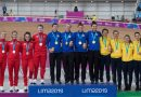 Estados Unidos ha ganado 22% de las medallas entregadas en los Panamericanos
