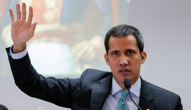 Guaidó agradeció apoyo mayoritario de la OEA para convocar el Órgano de Consulta del Tiar