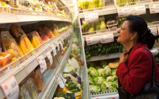 Canasta Alimentaria supera los 4 millones de bolívares en agosto
