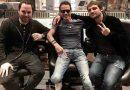 SanLuis se va de gira con Marc Anthony