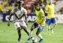 Brasil golea a Venezuela con la mira puesta en Tokio 2020