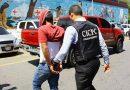 Cuatro presos por contrabando de gasolina en Táchira