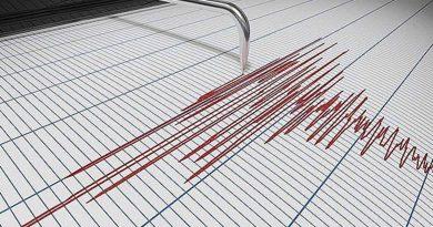Temblor de magnitud 4.2 sacude a Maracaibo