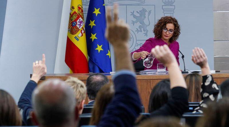 España cierra el caso de Delcy Rodríguez por «discresión»