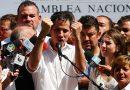 Oposición hará un cabildo de ciudadanos en Caracas este sábado