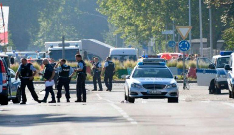 Confirman seis muertos en tiroteo al sur de Alemania
