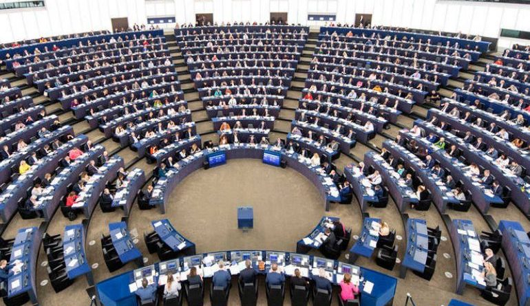 PP español llevará al Parlamento Europeo reunión de Delcy Eloína con Álbes