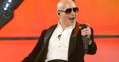Pitbull será maestro de ceremonias en Los Premios Lo Nuestro 2020