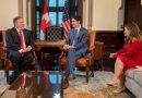 Avión ucraniano fue derribado «accidentalmente» por Irán, según primer ministro canadiense